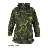 Куртка Combat, Windproof Woodland DP, оригинал Англия