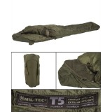 Спальник зимний тактический T5 (-20C)
