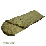 Мешок спальный с чехлом (Steppdecken Olive)
