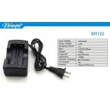 Зарядное устройство для аккумуляторов Brinyte BR-122