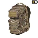 M-Tac рюкзак Assault Pack Multicam 20L