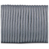 Paracord 100 dark grey #030-2