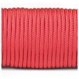Paracord 100 crimson #324-2