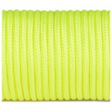 Paracord 100 sofit yellow #319-2