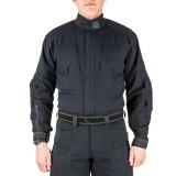 """Рубашка тактическая """"5.11 XPRT® Tactical Long Sleeve Shirt"""", black"""