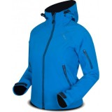 Куртка ж Trimm BRENDA sea blue, XS
