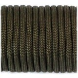 Paracord 750, army green #010