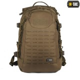 M-Tac рюкзак Intruder Pack Coyote