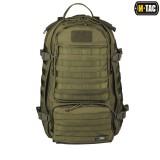 M-Tac рюкзак Trooper Pack Olive