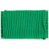 Microcord (1.4 mm), green #025-1