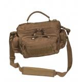 Милтек сумка Tactical Paracord Bag Small Dark Coyote