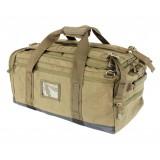Condor Centurion Duffle Bag Tan