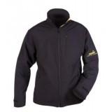 Куртка мембранная с флисом Norfin Soft Shell, XXL