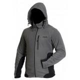 Куртка из флиса Norfin Outdoor (Gray), XXXL