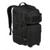 Рюкзак штурмовой Mil-Tec LazerCut (Black, 36 л.)