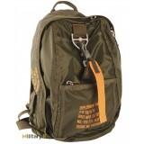 Рюкзак городской (Deployment bag 6) - (Olive, 15 л.)