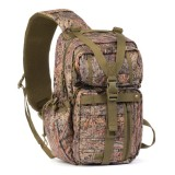 Рюкзак тактический Red Rock Rambler Sling 16 (Mossy Oak Brush)