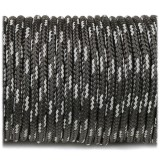 Paracord 100 black #r3016-2