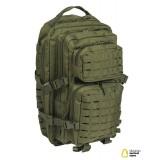 Рюкзак штурмовой LazerCut (Olive, 36 л.)