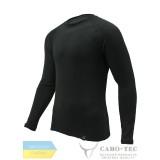 Термобілизна Coral Fleece Black