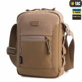 M-Tac сумка Satellite Bag Coyote