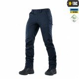 M-Tac брюки Patrol Flex Dark Navy Blue