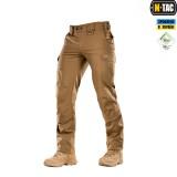 M-Tac брюки Operator Flex Coyote Brown