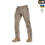 M-Tac брюки Operator Flex Khaki