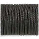 Paracord 750, black #016