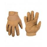 Армейские перчатки (Dark Coyote)