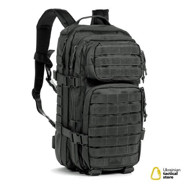 98cf2ab415ed Тактический рюкзак Red Rock Assault 28 (Black) купить Украина ...