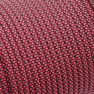 Paracord 550, sofit pink snake #292 (315+016)
