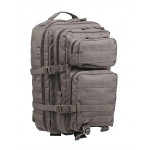 Рюкзак штурмовой Mil-Tec Assault (Urban Grey, 36л.)