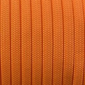 PPM cord 6 mm, orange yellow #044-PPM6