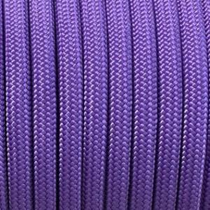 PPM cord 6 mm, Purple #026-PPM6