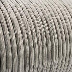 PPM cord 6 mm, dark grey #030-PPM6