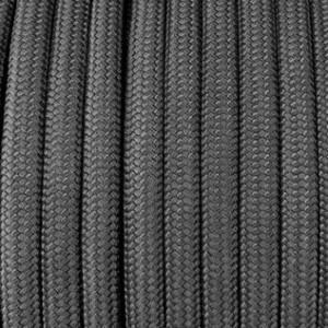 PPM cord 6 mm, basalt #409-PPM6