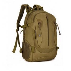 Тактический штурмовой рюкзак D5-9336, wolf brown, 32л