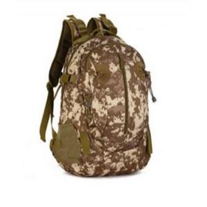 Тактический штурмовой рюкзак D5-9336, desert digital, 32л