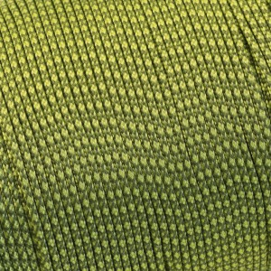 Minicord. Paracord 100 Type I (1.9 mm), green pastel / green pepper snake #446 (421 354)-Type1