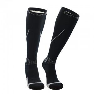 Dexshell Compression Mudder socks L носки вононепроницаемые серые