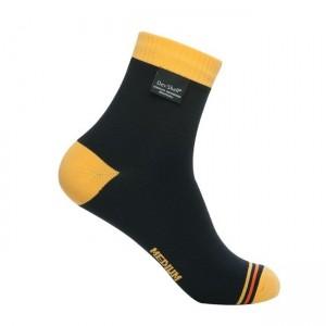 Водонепроницаемые носки Dexshell Ultralite Biking Vivid Yellow