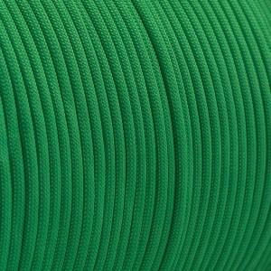 Paracord 550, green #025