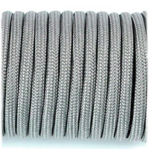 Paracord 550 neutral grey #060