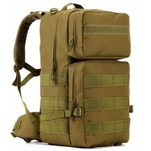 Большой тактический рюкзак S407, 50л