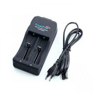 Зарядное устройство TrustFire TR-006 для литиевых аккумуляторов