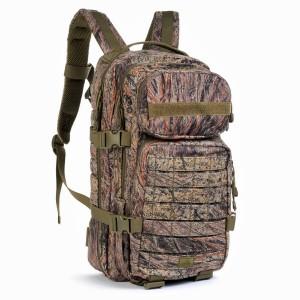 Тактический штурмовой рюкзак Red Rock Assault 28 (Mossy Oak Brush)