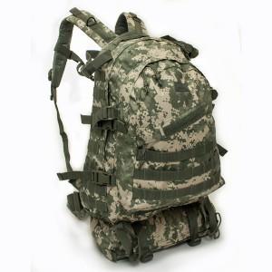 Тактический штурмовой рюкзак Red Rock Engagement 26, Army Combat Uniform, 26 л