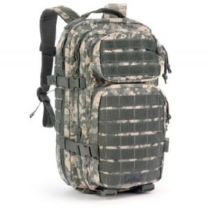 Средний тактический рюкзак Red Rock Large Assault 35, Army Combat Uniform, 35 л