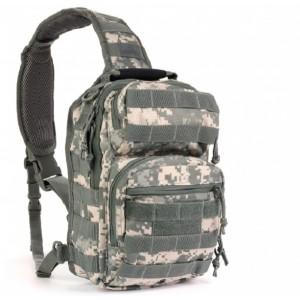 Тактический патрульный рюкзак Red Rock Rover Sling, Army Combat Uniform, 10л